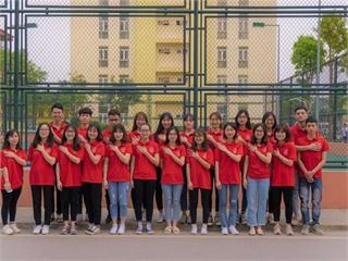 [Cảm nhận sinh viên] bài viết của sinh viên Vũ Thị Bằng Kim lớp NNTQ2A K13